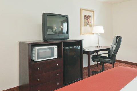 фото Holiday Inn Express Rensselaer 487709772