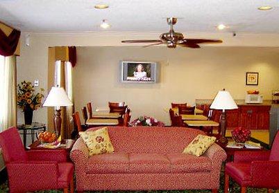 фото Fairfield Inn by Marriott Danville 487710173