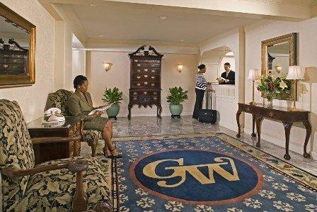 фото The George Washington University Inn-A Modus Hotel 487711856
