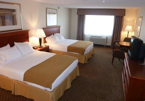 фото Holiday Inn Express Heber City 487712628