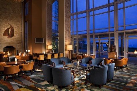 фото Hyatt Regency Chesapeake Bay Golf Resort, Spa & Marina 487713053
