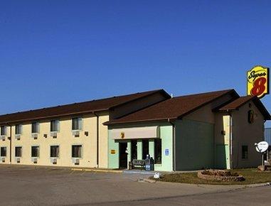 фото Super 8 Motel - Marshall 487713069