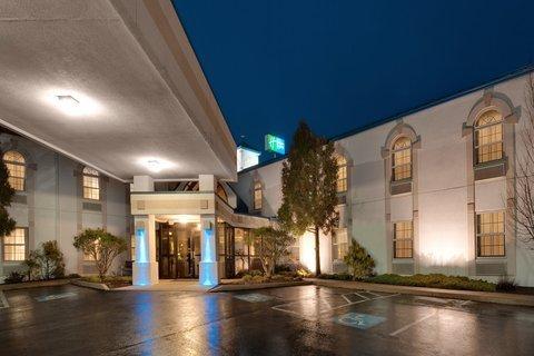 фото Holiday Inn Express Elizabethtown 487713173
