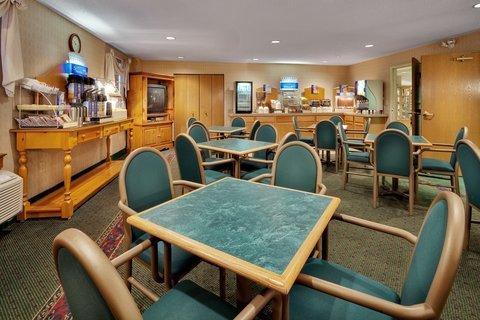 фото Holiday Inn Express Elizabethtown 487713189