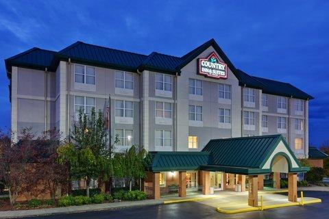 фото Country Inn & Suites Cool Springs 487713238