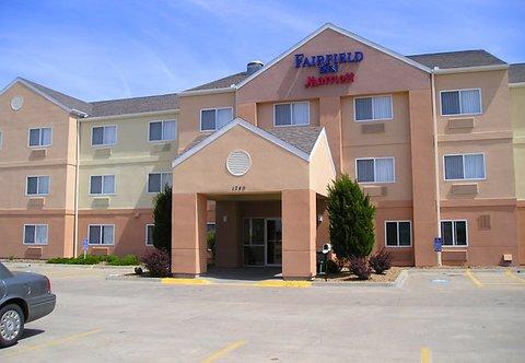 фото Baymont Inn and Suites Salina 487714747