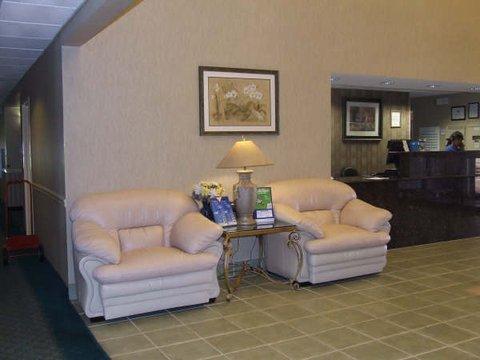 фото Holiday Inn Express Pocomoke 487714819