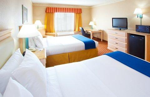фото Holiday Inn Express Pocomoke 487714831