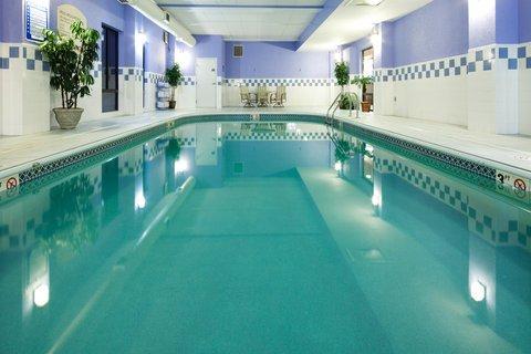фото Holiday Inn Express Lawrenceburg 487715014