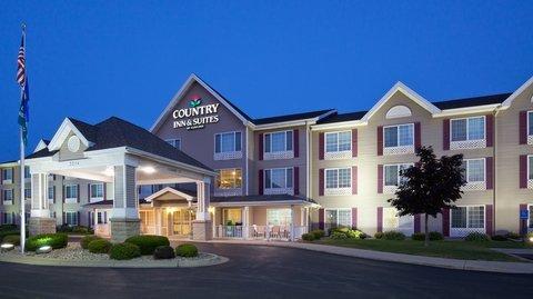 фото Country Inn & Suites Albert Lea 487716043