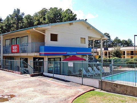 фото Motel 6 Longview 487716353