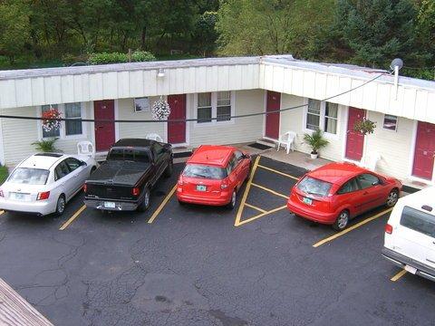 фото Highlander Motel 487717126