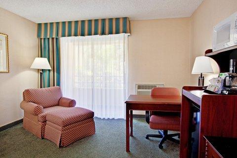 фото Holiday Inn Express Rosemead 487717142