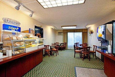 фото Holiday Inn Express Rosemead 487717152