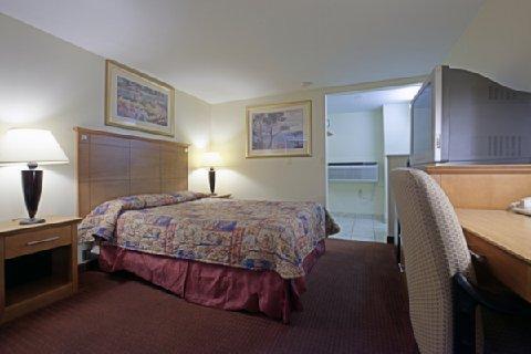 фото Americas Best Value Inn San Luis Obispo 487717449