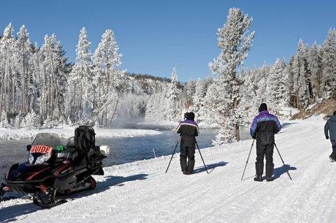 фото Holiday Inn West Yellowstone 487717860
