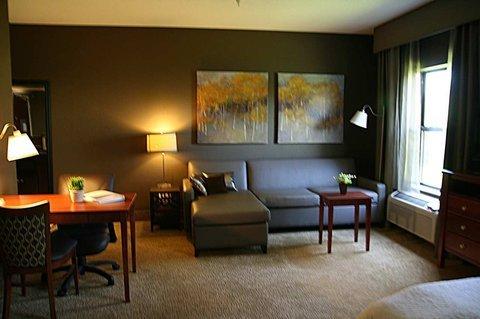 фото Hampton Inn & Suites Valparaiso 487717930