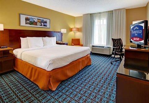 фото Fairfield Inn & Suites Memphis Southaven 487717975