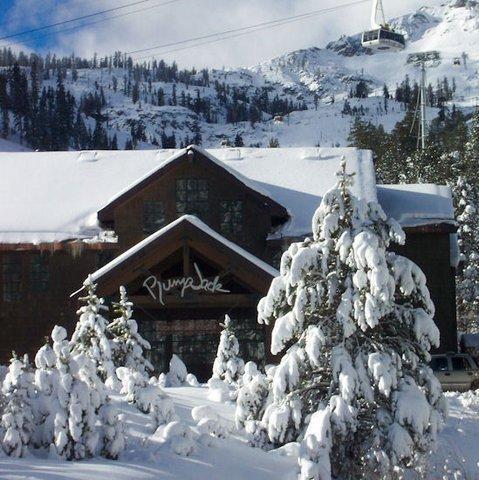 фото PlumpJack Squaw Valley Inn 487718424