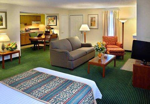 фото Residence Inn Providence Warwick 487719351