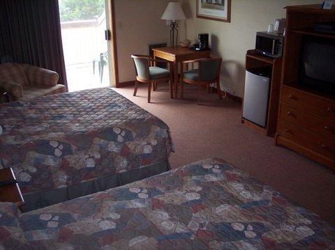 фото Bodega Coast Inn and Suites 487719487