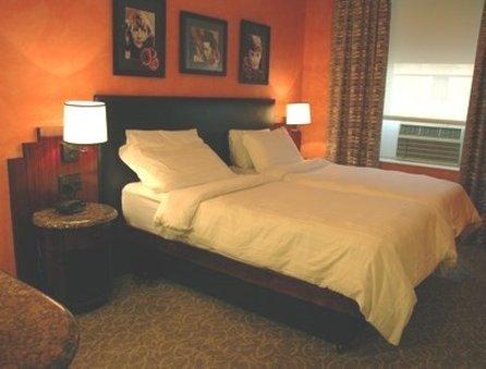 фото Washington Square Hotel 487719545