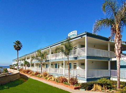 фото Del Mar Motel On The Beach 487719736