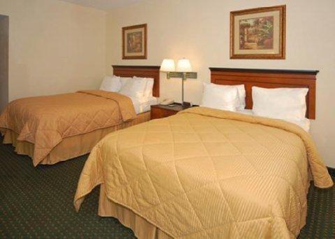 фото Comfort Inn Conyers 487719761