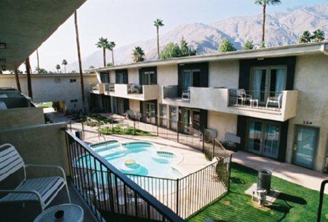 фото 7 Springs Inn & Suites 487719837