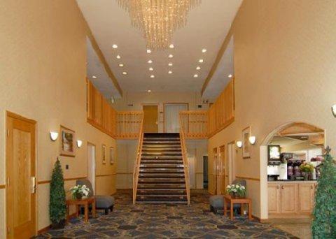 фото Comfort Inn Portage 487721385