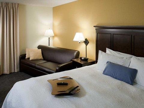 фото Hampton Inn & Suites Pueblo-Southgate 487721752
