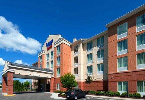 фото Fairfield Inn & Suites Wilmington Wrightsville Beach 487721771