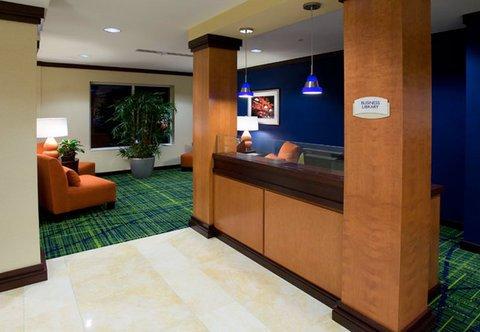 фото Fairfield Inn & Suites Wilmington Wrightsville Beach 487721790