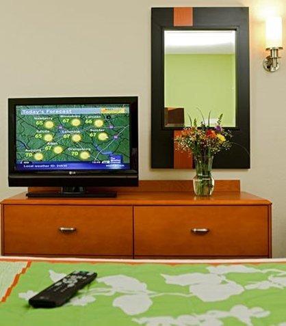 фото Fairfield Inn & Suites Columbia Northeast 487722845