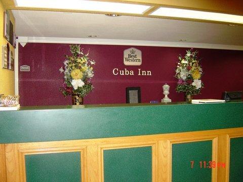 фото Best Western Cuba Inn 487722877
