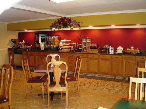 фото Best Western Cuba Inn 487722878