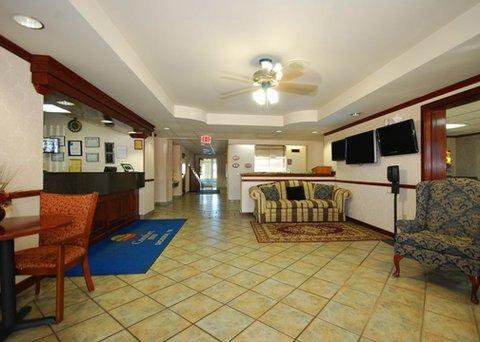 фото Comfort Inn Dickson 487722914