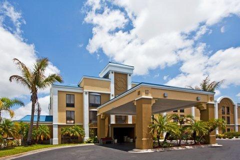 фото Holiday Inn Express Vero Beach-West 487723267