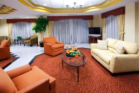 фото Holiday Inn Express Vero Beach-West 487723273