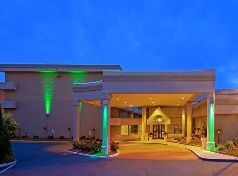 фото Holiday Inn Schenectady 487723633