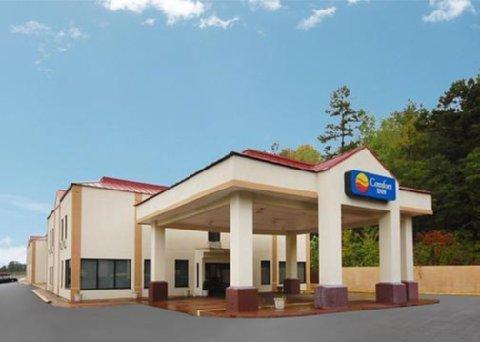 фото Comfort Inn Jefferson 487723883