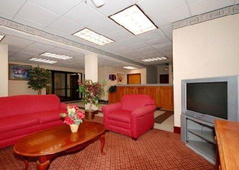фото Comfort Inn Jefferson 487723884