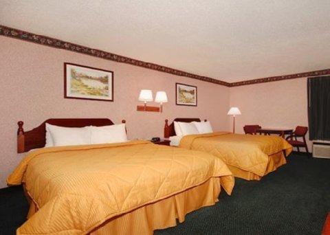 фото Comfort Inn Jefferson 487723885