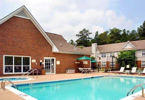фото Residence Inn Pinehurst Southern Pines 487723926