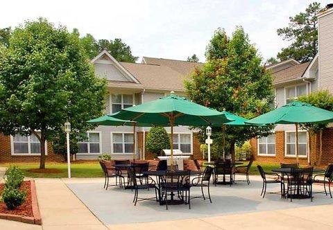 фото Residence Inn Pinehurst Southern Pines 487723929