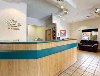 фото Microtel Inn & Suites by Wyndham El Paso Airport 487724145