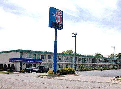 фото Days Inn Joliet 487724390