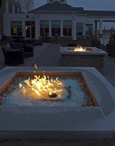 фото Hilton Garden Inn Cedar Falls 487724620