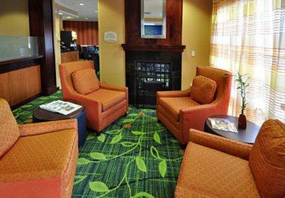 фото Fairfield Inn & Suites Denver Aurora 487724723