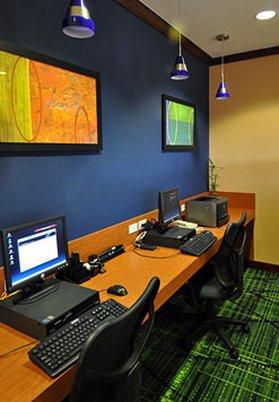 фото Fairfield Inn & Suites Denver Aurora 487724733